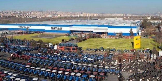 Türk Traktör fabrikasında işçi kıyımı