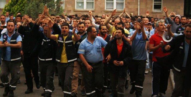 Türk Traktör işçileri: Diğer direnişlerden öğrendik, sonuna kadar direneceğiz!