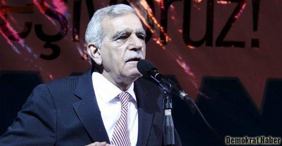 Türk: Tutanakların sızdırılması ahlaki değil
