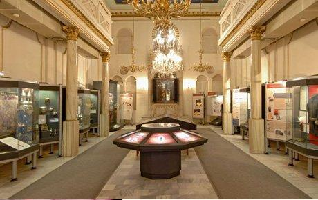 Türk Yahudileri müzesi ziyaretçilerini bekliyor