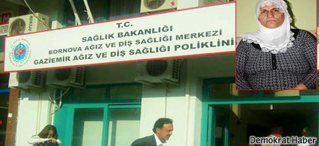 Türkçe bilmeyene muayene yok!