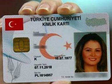 Türkiye 3 yılda çipli kimliğe geçiyor