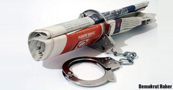 RSF: Türkiye basın özgürlüğünde 154. sırada