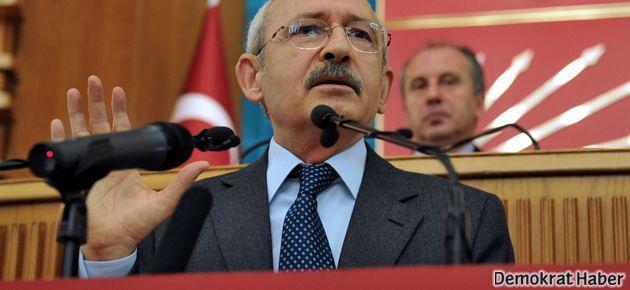 Türkiye Barış Meclisi'nden CHP'ye çağrı