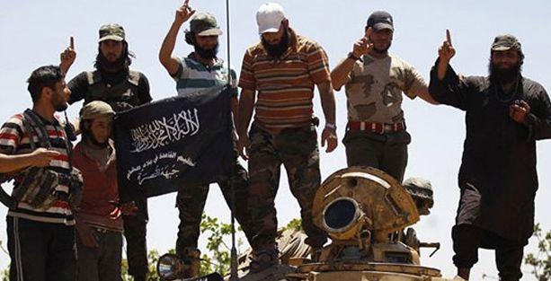 Türkiye El Nusra'yı terör listesinden çıkardı mı?