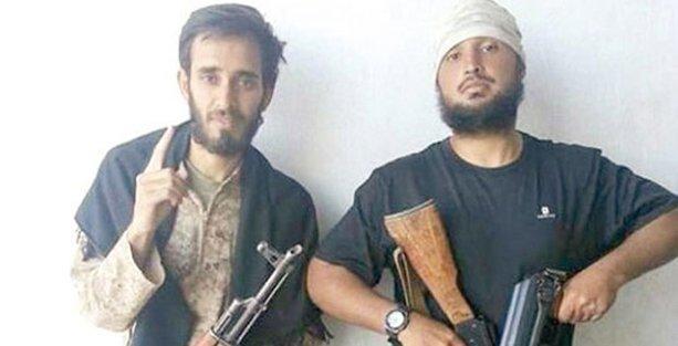 Türkiye ile İngiltere arasında 'IŞİD militanları nerede' krizi