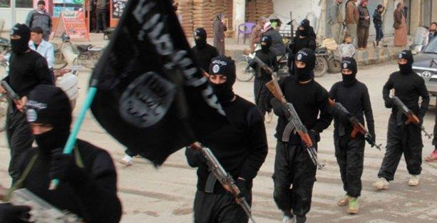 'Türkiye, IŞİD'e karşı mücadelede ön saflarda yer alacak'