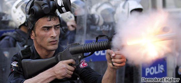 Türkiye kendi biber gazını üretecek