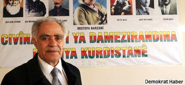 Türkiye Kürdistan Demokrat Partisi'ne bakanlıktan onay