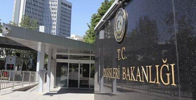 Soykırımı kabul eden o ülkenin büyükelçisi Ankara'ya çağırıldı