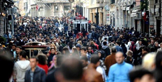 Türkiye mutluluğu yakalayamıyor