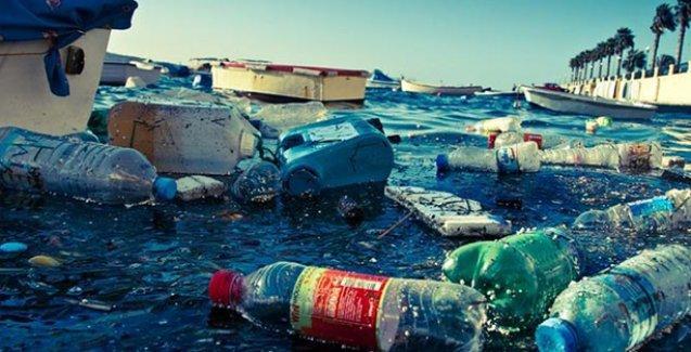 Türkiye, okyanusa plastik atık bırakmada zirveye oynuyor