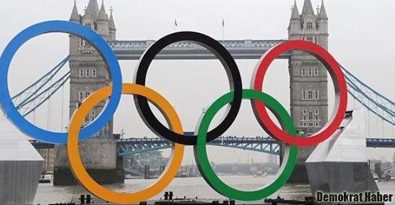 Türkiye olimpiyatlarda sonuncu sırada