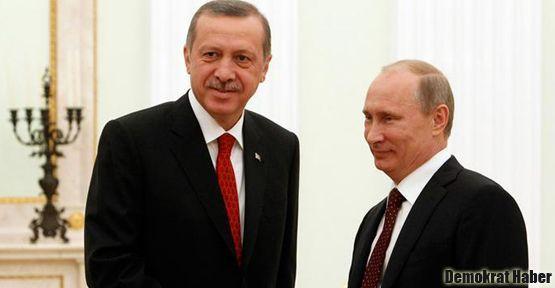 Türkiye-Rusya: Suriye başka, ticaret başka