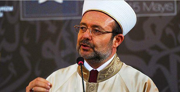 'Türkiye Sünnicilik yapmamalı'
