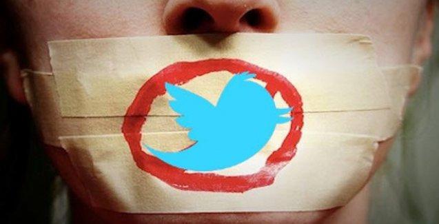 Türkiye tweet sildirmede dünya birincisi