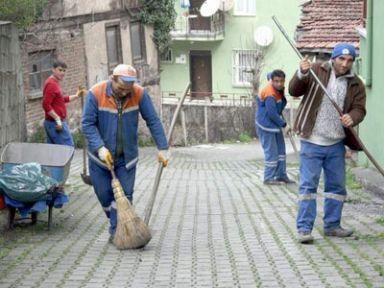 Türkiye'de 6 milyon taşeron işçi var