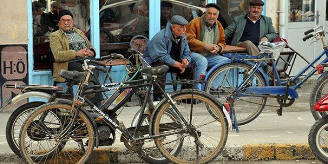 Türkiye'de bir 'bisiklet cumhuriyeti': Ula