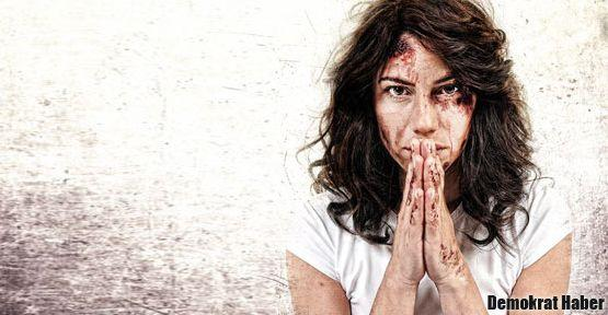 Türkiye'de dört kadından biri şiddete uğruyor
