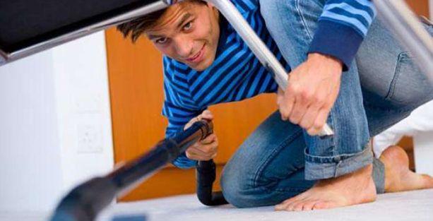 Türkiye'de erkekler ev işlerine günde sadece 21 dakika ayırıyor