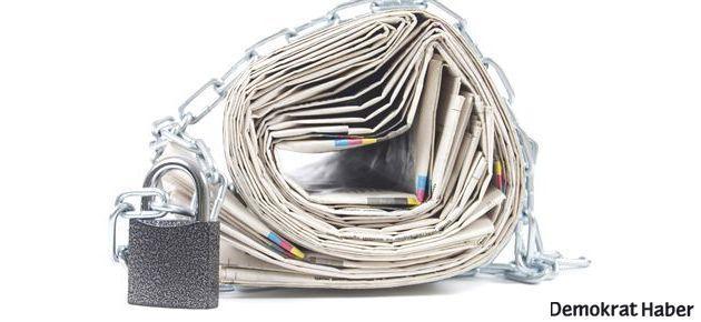 Türkiye'de gazetecilik: İşsiz kalmak kötünün iyisi!