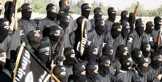 'Türkiye'de kaç IŞİD üyesi var?'