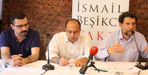 'Türkiye'de rejim, soykırım hukuku üzerine inşa edilmiş'