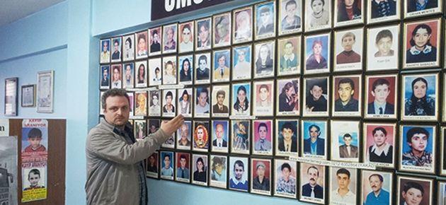 Türkiye'de 27 bin kayıp çocuk var