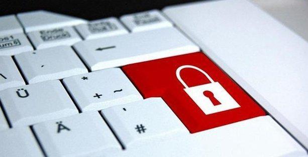 Türkiye'de yasaklı site sayısı rekor kırdı!