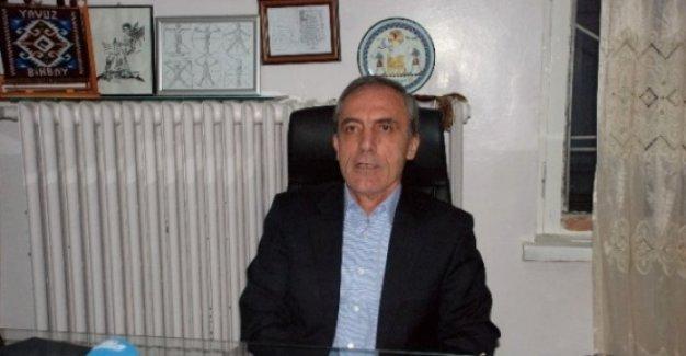 Türkiye'deki Araplar da partileşme kararı aldı