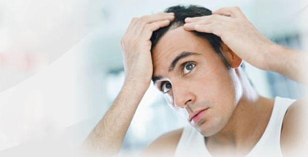 Long Hair Saç Bakım Ürünü İle Saç Oluşumu