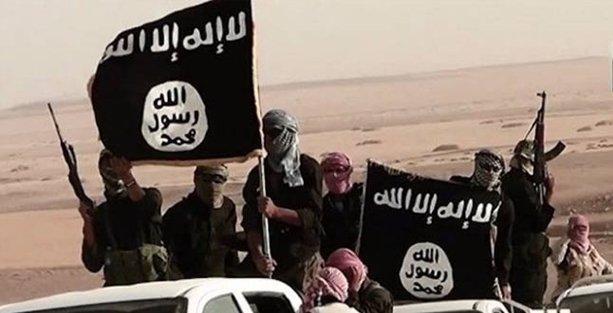 Türkiye'den IŞİD'e silah hattı raporlara yansıdı!