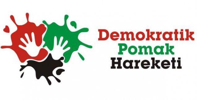 Türkiyeli Pomaklar'dan HDP'ye destek