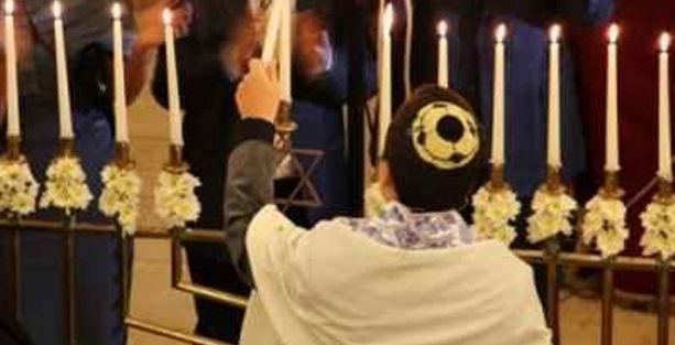 Türkiyeli Yahudiler 'İsrail'i kına' baskısına tepkili