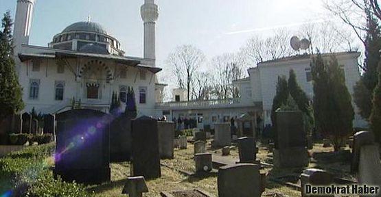 Türkiyeliler artık Almanya'da gömülmek istiyor
