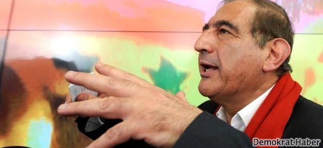 'Türkiye'nin çıkışı militanların moralini yükseltmek için'