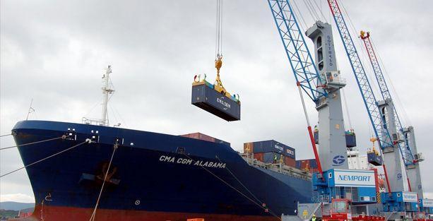 Türkiye'nin ihracatına jeopolitik darbe