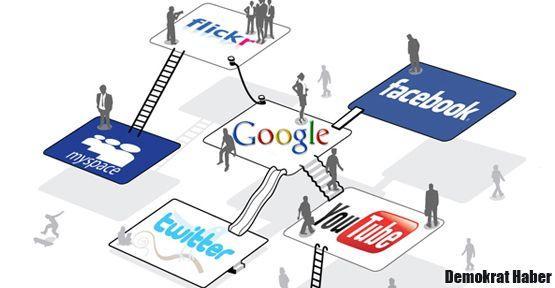 Türkiye'nin internet kullanım haritası belli oldu