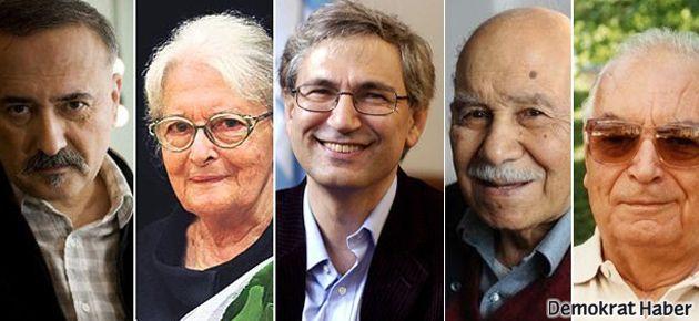 Aydınlardan tarihi 'Demokrasi ve Barış Konferansı'