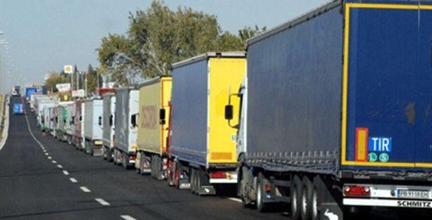 Türkiye'nin Suriye'ye ihracatı yüzde 100 arttı
