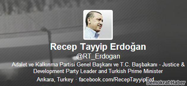 'Türkiye'nin Twitter'la savaşı'