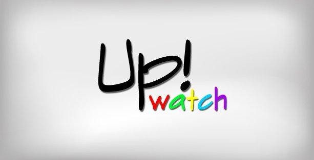 Türkiye'nin Yeni Saat Markası upwatch.com