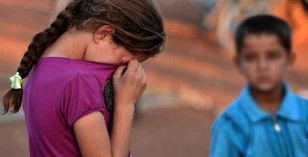 'Türkiye'ye sığınan Suriyeli çocuklara fuhuş yaptırılıyor'