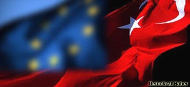 Türklere vize muafiyeti yok