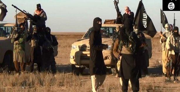 Türkmenler Kürtlere sığınıyor
