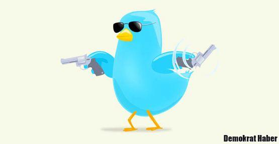 Türk'ün Twitter'la imtihanı