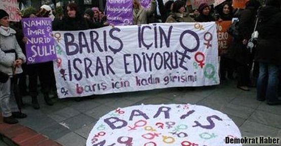 Tutuklu kadınlara yeni yıl kartı gönderildi