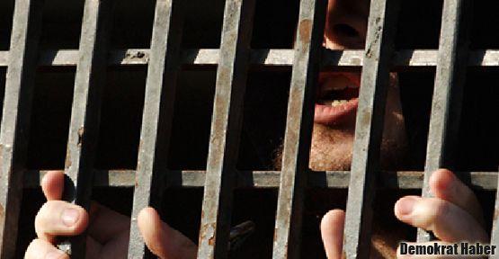 Tutuklular: Bilinç kaybı yaşasak da müdahale edilmesin