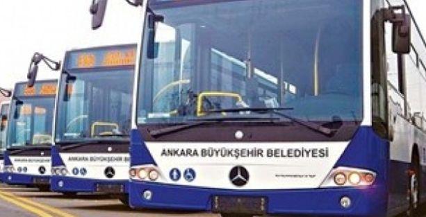 Tuzluçayır'a otobüs seferleri kaldırıldı