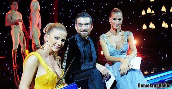 TV'deki yarışma programlarına 'erotik' yorumu